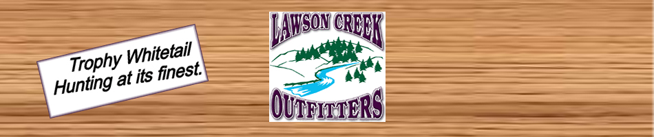 Lawson Creek Outfitters